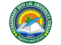 Affiliated to Chaudhary Devi Lal University, Sirsa