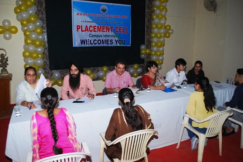 Placement Drive (8)